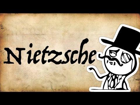 Nietzsche's Übermensch,