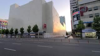 대전 탄방동 홈플러스 현황
