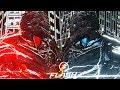 Red Savitar Suit VS Savitar ! Evil Future Flash VS Barry Allen ! (Ultimate Flash)