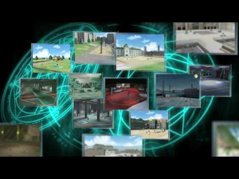 Fullmetal Alchemist: Brotherhood - PSP™ - YouTube