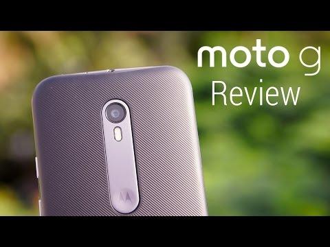 Moto G 2015 (3rd Gen) Review - Best Budget Smartphone?
