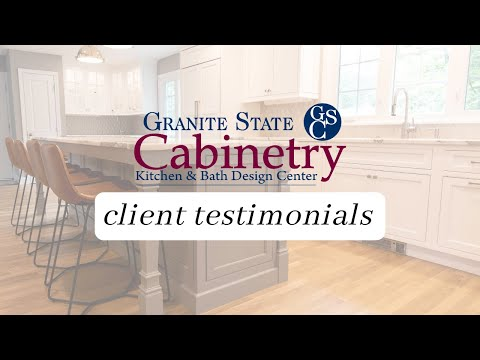 Granite State Cabinetry Kitchen Remodeling
