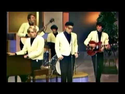 """How the Garage-Rock Anthem """"Louie Louie"""" Became the Subject of a Lengthy FBI Investigation (1964)"""