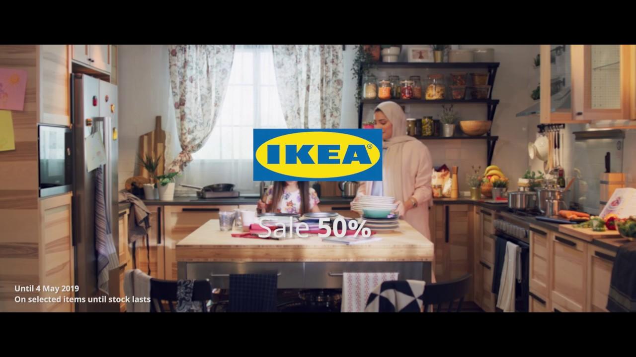 Kitchen Ikea Bahrain