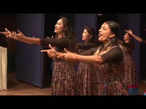 Anil Kant - Aasman Pe Dance- Shreya Kant thumbnail