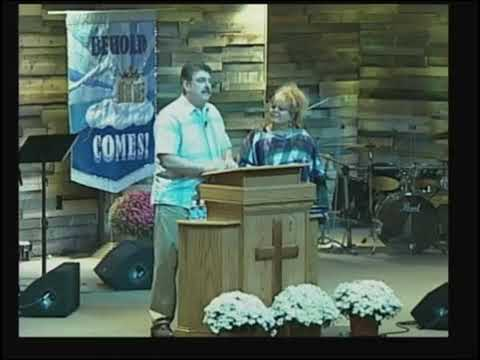 Marriage Conference - Pastor Ennio and Dr. Maribel Zaragoza - Marriage is a Divine Institution