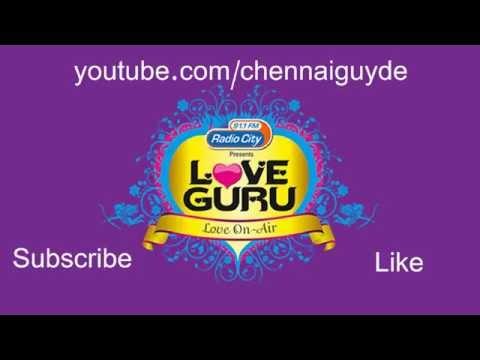 Radio City Love Guru Tamil | Arun Prakash Love Story