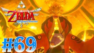 The Legend of Zelda: Skyward Sword 100% Walkthrough - Part 69: Eldin's Gift of Voice!