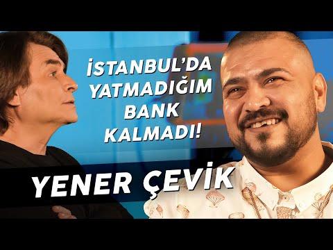 """YENER ÇEVİK """"1,5 YILDA 185 KİLO VERDİM!"""""""