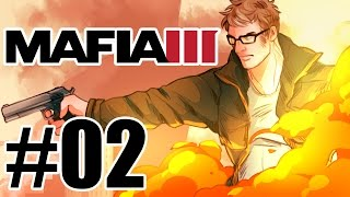 Mafia 3 Walkthrough Part 2 - Rewind Time