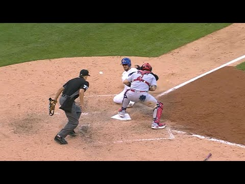 7/22/17: Cubs rally back in 8th to down Cards, 3-2