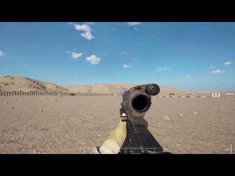 Squad ALPHA 9.4 mortar suicide