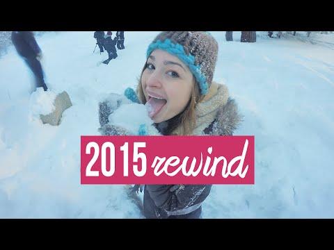2015 REWIND | Lewla