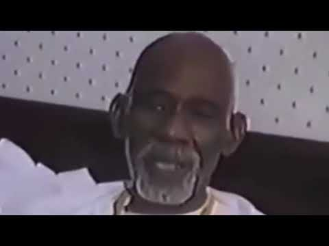 Dr. Sebi On How He Healed His Patients|Alkaline Diet- MUST WATCH ! thumbnail