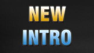 My New Intro! Mx Roblox