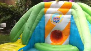 Little Tikes H20 Water Park