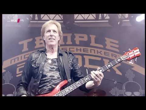 Michael Schenker Temple of Rock  Rock Hard Festival 2015