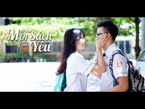 """[AnotherRoute #1] """"Ai Bảo Mọt Sách Không Biết Yêu"""""""