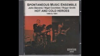Spontaneous Music Ensemble - Boileau Road (1980)