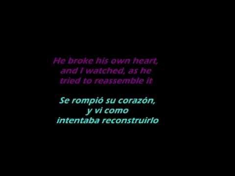 Paramore - The only excepcion (Subtitulado y lyrics)