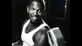 Do What It Do - Jamie Foxx (Unpredictable)