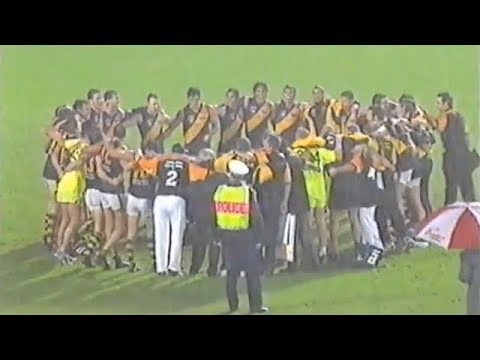 1999 AFL Round 9 - Adelaide vs Richmond
