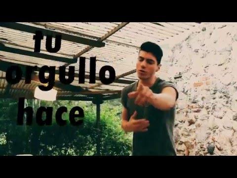 Danny Sanjose-Infiel (Lyric Video)