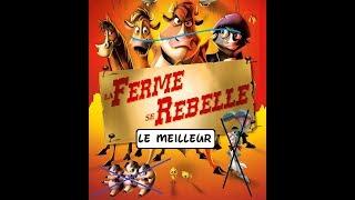 Top Retour #18 - Les 8 Meilleurs Points de 'La ferme se rebelle'