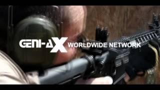 Tactical Combat Shooting Carbine - Single Operative - GENI AX Worldwide