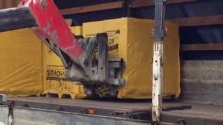 Житомирский силикатный завод Погрузка газобетонного блока 067-548-64-12(, 2014-12-10T20:16:19.000Z)