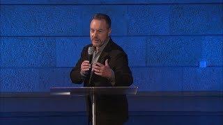 The God Who Speaks by Wayne Hilsden