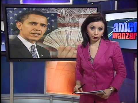 Obama davrida iqtisod/Obama Economy