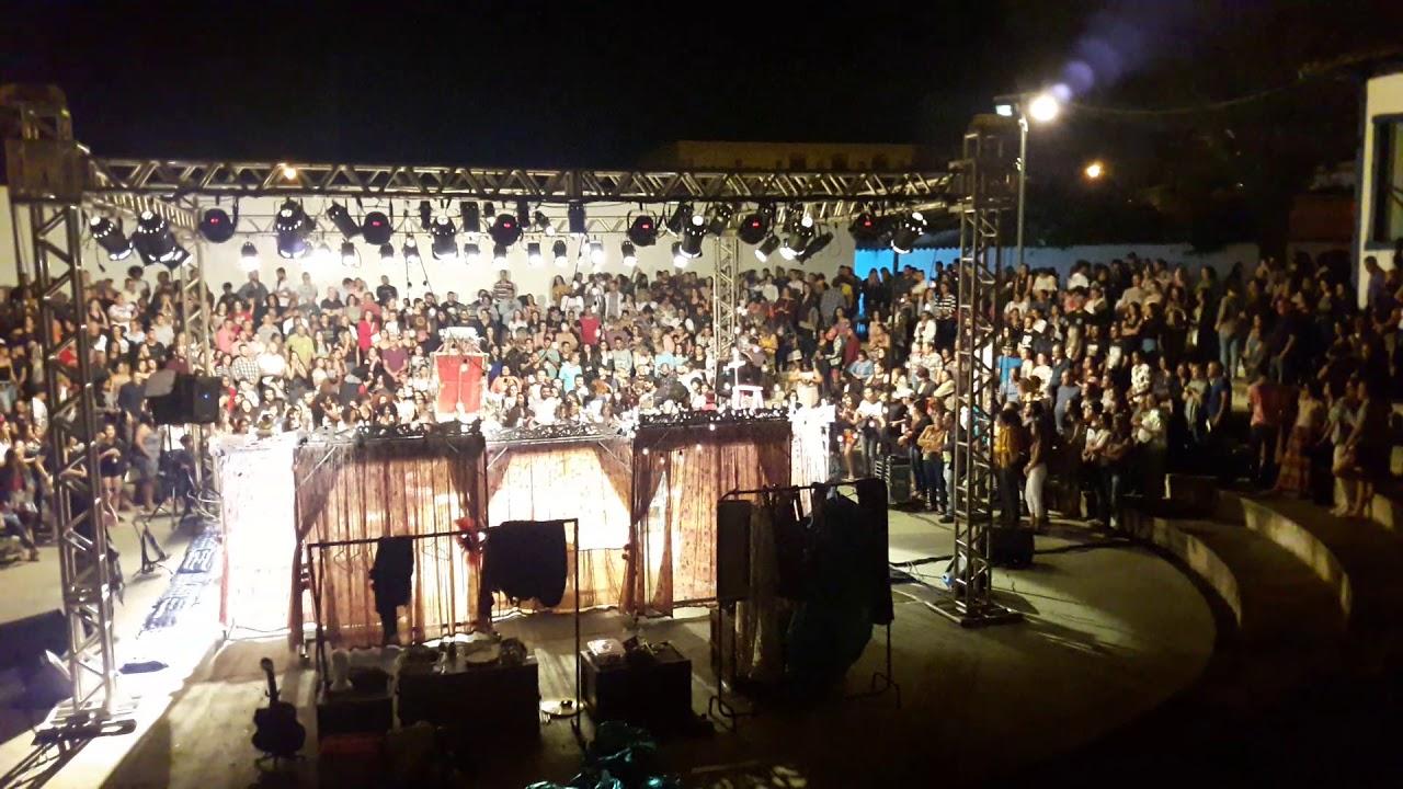 6ª Temporada de Teatro de Sete Lagoas 2019 - 860 Espectadores