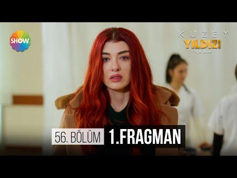 """Kuzey Yıldızı İlk Aşk 56.Bölüm 1.Fragman    """"Benim babam ölemez…!"""""""