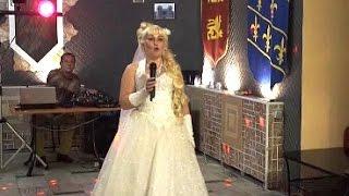 Свадебный сюрприз невесты для жениха(песня 2015)