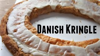 Emmy Eats: Danish Kringle