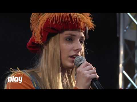 PLAY'IT Festival TV - GEEK DAYS - The Witcher 3 Priscilla's song by Corneline