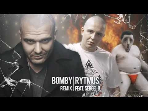 Sergei Barracuda - Bomby ft. Rytmus  (Street Empire Remix)