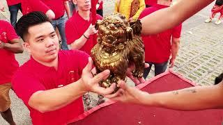 玉皇道 Jade Emperor Association 2018 Jade Emperor Birthday (天公诞)