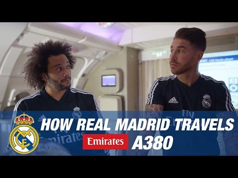 MARCELO, BALE, RAMOS and their teammates | FUNNY MOMENTS Emi