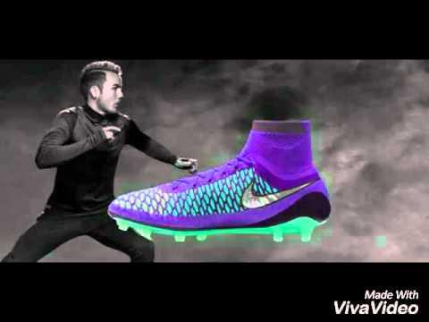 Los Mejores Tenis De Fútbol Nike! - YouTube 5b484138282f5