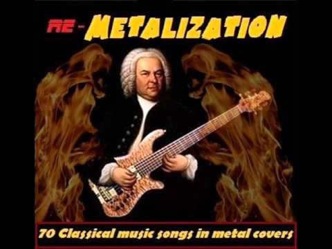 Re-Metalization 62. Verdi - Dies Irae (Epica)