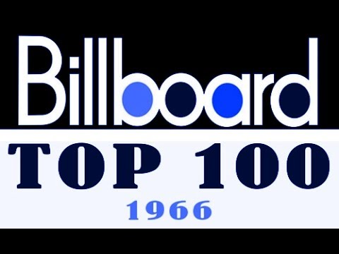 Billboard Top 100 Of 1966
