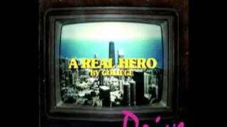 College featuring Electric Youth - A Real Hero [DJ MegaMan & Panic City Remix]