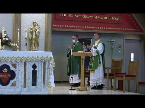 Daily Mass 7/5/20