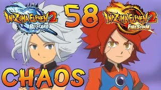 Let's Play Inazuma Eleven 2: Firestorm - Part 58 - Chaos