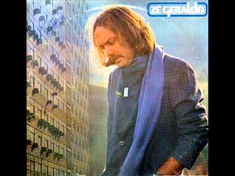 Zé Geraldo   gravado em 1981
