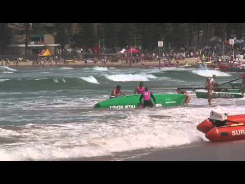 On the Beach - Episode 12 - Surf lifesaving 2014
