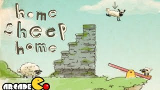 Home Sheep Home Walkthrough - All Levels 1 - 15