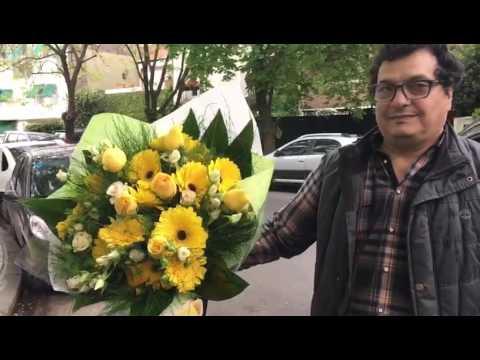 Las misteriosas flores que Susana Giménez recibió tras su internación